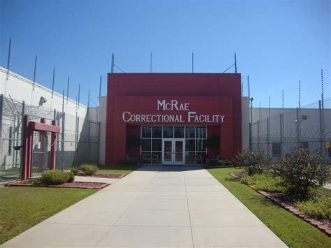 McRae Correctional Facility | balp.com