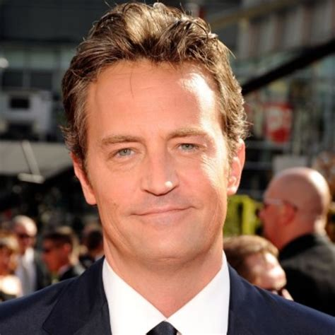 matthew perry television actor actor biography
