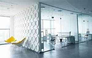 Is your office design harming your office productivity for Officedesign
