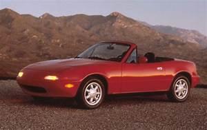 Used 1990 Mazda Mx-5 Miata Pricing