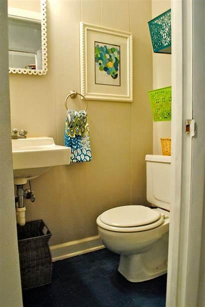 Bathroom Bathrooms Decorating Decorate Odd Shaped Designs