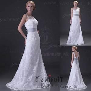 robe de mariee romantique et champetre dentelle marie robe With robe de mariée champetre dentelle