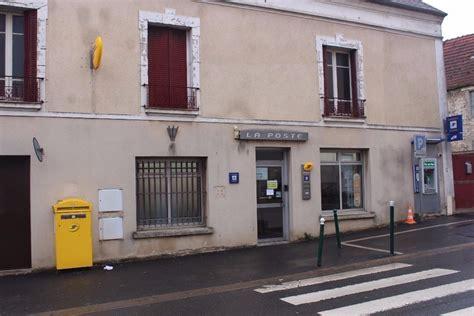 nanteuil lès meaux le bureau de poste de nanteuil lès