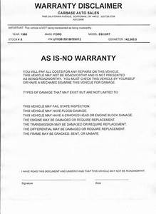 used car warranty release date price and specs With used car warranty template