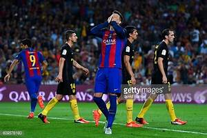 Atletico frustrate Barcelona to 1-1 draw