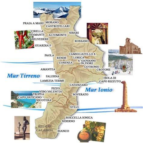 Ufficio Turismo Tropea Turismo La Regione Calabria Partecipa Alla Ferien Messe