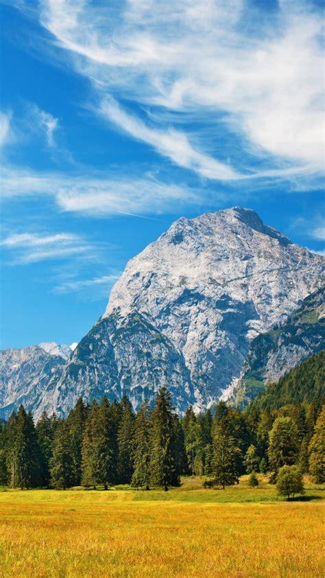 wallpaper landscape alps mountains hd  nature