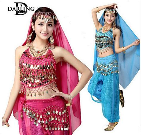 Buy Belly Dancer Costume Professional