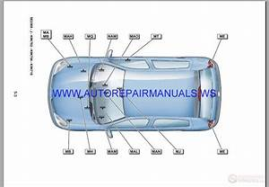 Renault Clio Ii X65 Nt8280 Disk Wiring Diagrams Manual 05