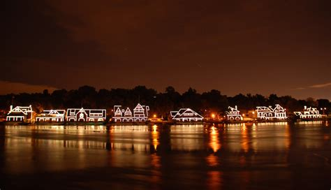 Boathouse Row by 11 Things You Might Not About Boathouse Row