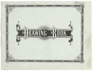 Book Cover Drawing
