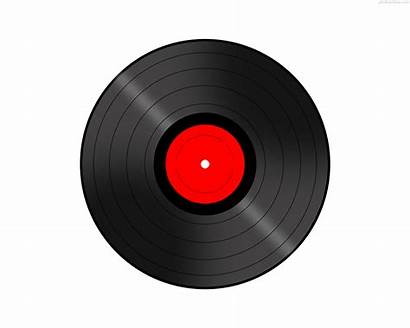 Record Vinyl Clipart Clip Lp Vector Disk