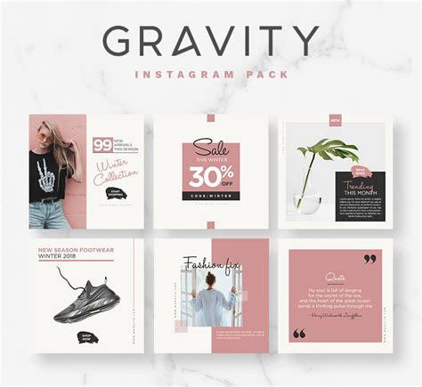 instagram templates  easy content planning