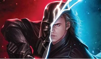 Darth Vader Wars Anakin Skywalker Starwars Wallpapers