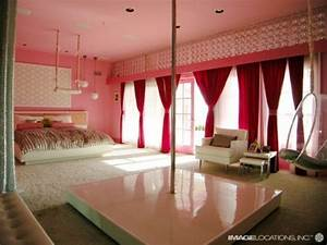 wendyovoxo: i want this ♥ ahh my dream room - Pole Dancing ...