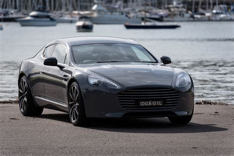 Review Aston Martin Rapide S by 2016 Aston Martin Rapide S Review Hey Gents