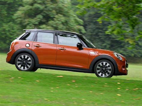 Mini Cooper 5 Door Picture by 2015 Mini Cooper S 5 Door Picture 39 Reviews News