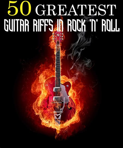 cafe idly @ bangalore: 50 Greatest Guitar Riffs in Rock 'n ...