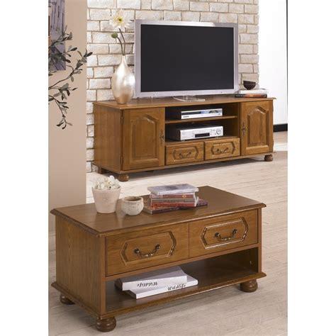 ensemble table chaises cuisine ensemble meuble tv et table basse chêne rustique beaux