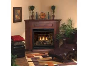 Propane Logs Fireplace
