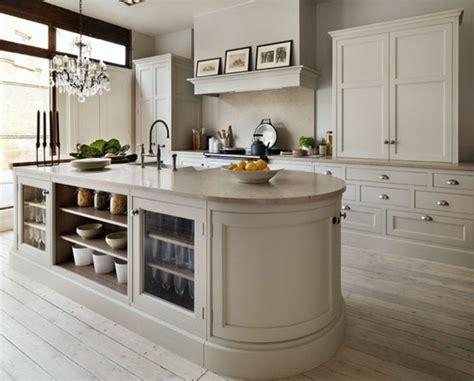 plan de travail central cuisine la cuisine équipée avec îlot central 66 idées en photos