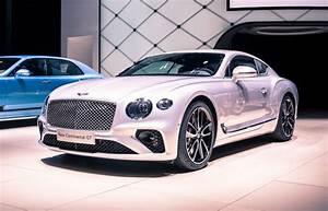 Bentley Continental 2018 Cabrio : 2019 bentley continental gt convertible spy shots ~ Jslefanu.com Haus und Dekorationen