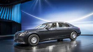 Mercedes Class S : 2018 mercedes s class revealed with fresh face new engines ~ Medecine-chirurgie-esthetiques.com Avis de Voitures