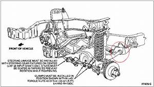 2003 Ford Explorer Front Suspension Diagram 1996 Ford