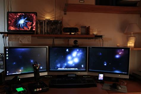 triple monitor wallpaper setup wallpapersafari