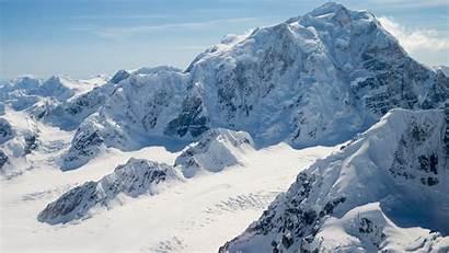 Snow Mountain Nature Landscape Mountains Desktop Wallpapers