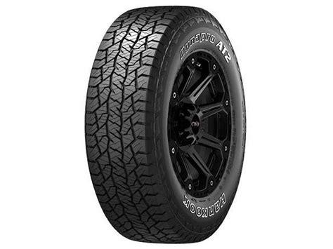 hankook dynapro  rf  terrain radial tire