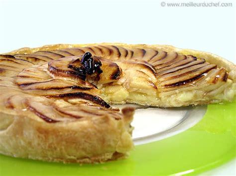 recette pate tarte aux pommes comment r 233 aliser une tarte aux pommes meilleurduchef
