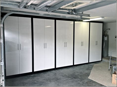 Special Kobalt Garage Cabinets