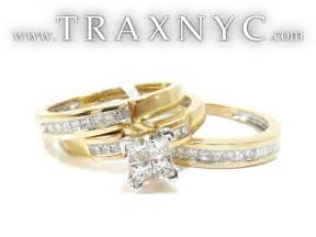 and wedding ring sets gold wedding ring sets for and groom hd wedding rings beautiful diamantbilds