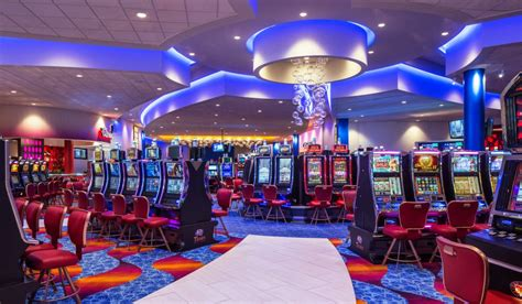 12 Tribes Resort Casino, Confederated Tribes Of Colville Rsp