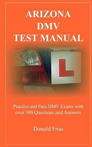 Arizona Dmv Test Manual  Practice And Pass Dmv Exams With