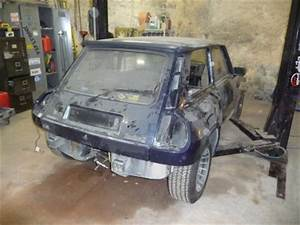 Renault 5 Turbo 2 A Restaurer : restauration d 39 une renault 5 turbo 2 renault 5 turbo2 ~ Gottalentnigeria.com Avis de Voitures