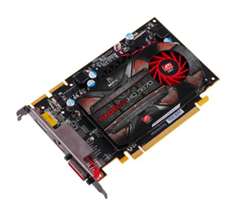 Xfx Radeon Hd 5670 Gddr5 1gb Pcie Reviews And Ratings