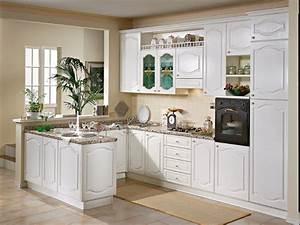 Decoration pour une cuisine for Le d cor de la cuisine