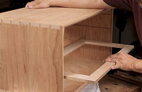 Woodworking Plans & Projects Magazine Download