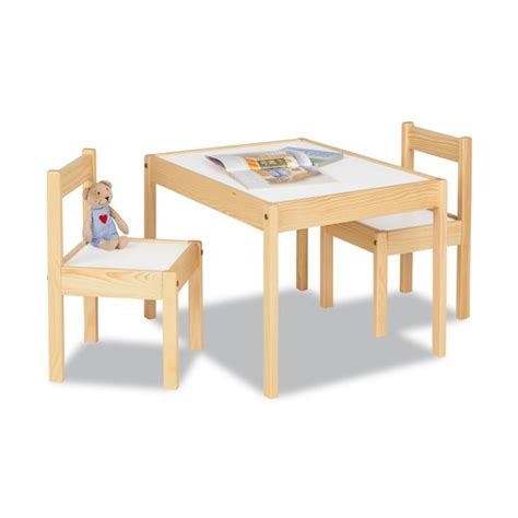 table et chaise bébé 18 mois table et chaises en bois pinolino jeujouethique com