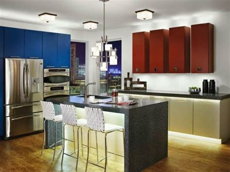 modern kitchen lights ceiling exclusive led ceiling lights and light fixture for modern 7727