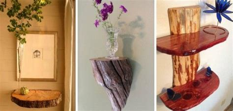 31 Rustic Diy Home Decor Projects: 51 Best CrookedWood Images On Pinterest