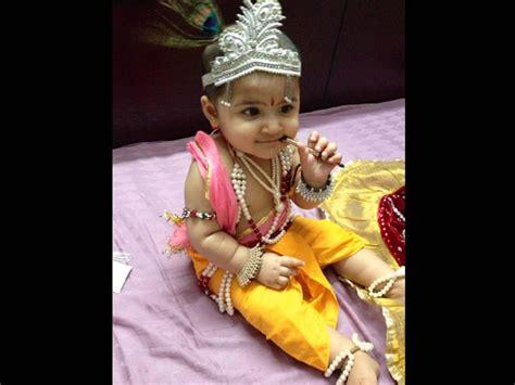 krishna janmashtami  baby krishna costumes