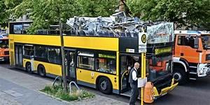 Bvg Shop Berlin : unfall in berlin bvg doppeldeckerbus rammt s bahn br cke maz m rkische allgemeine ~ Orissabook.com Haus und Dekorationen