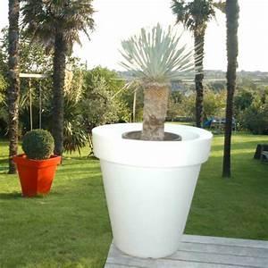 Grand Pot Plante : grand pot de jardin mes meubles jardin ~ Premium-room.com Idées de Décoration