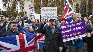 Amid Brexit chaos voters turn to far-right | The Week UK