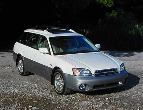 Subaru Outback Road Test by 2001 Subaru Outback Road Test Carparts