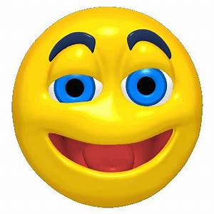 Animated Laughinng Happy Face GIF   pictures-of-happy-face ...