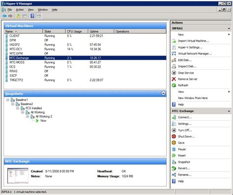 10 things you should know about Hyper-V - TechRepublic